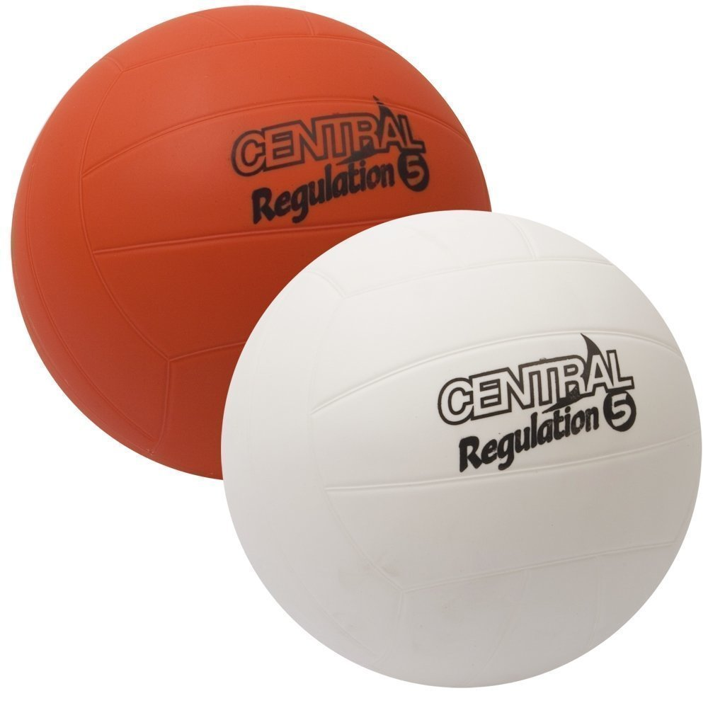 Central Regulation Football