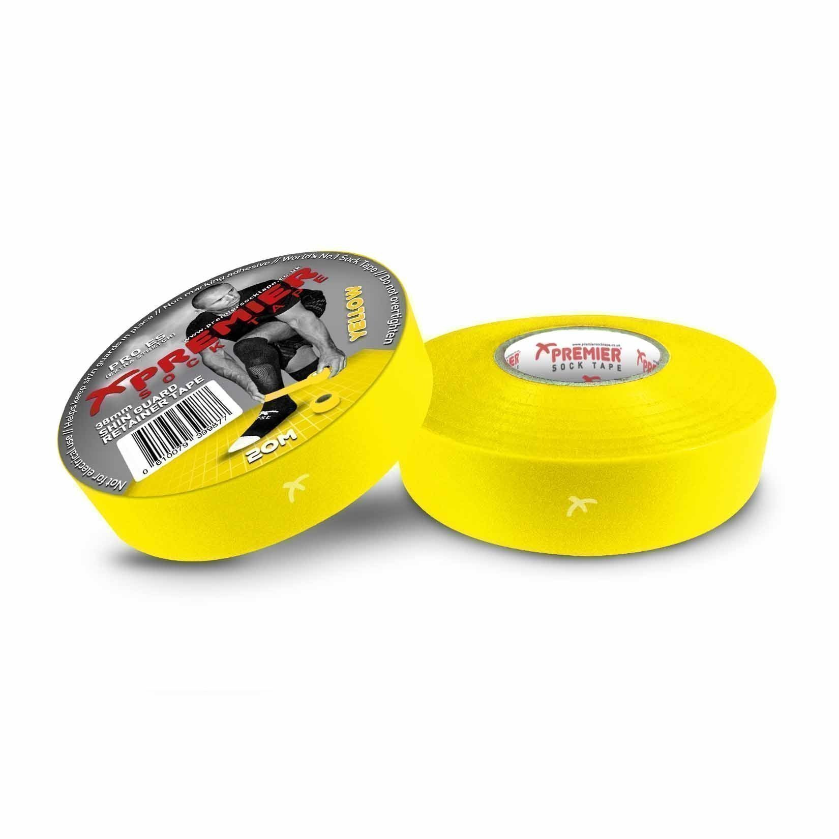 Premier Sock Tape Pro ES 19mm