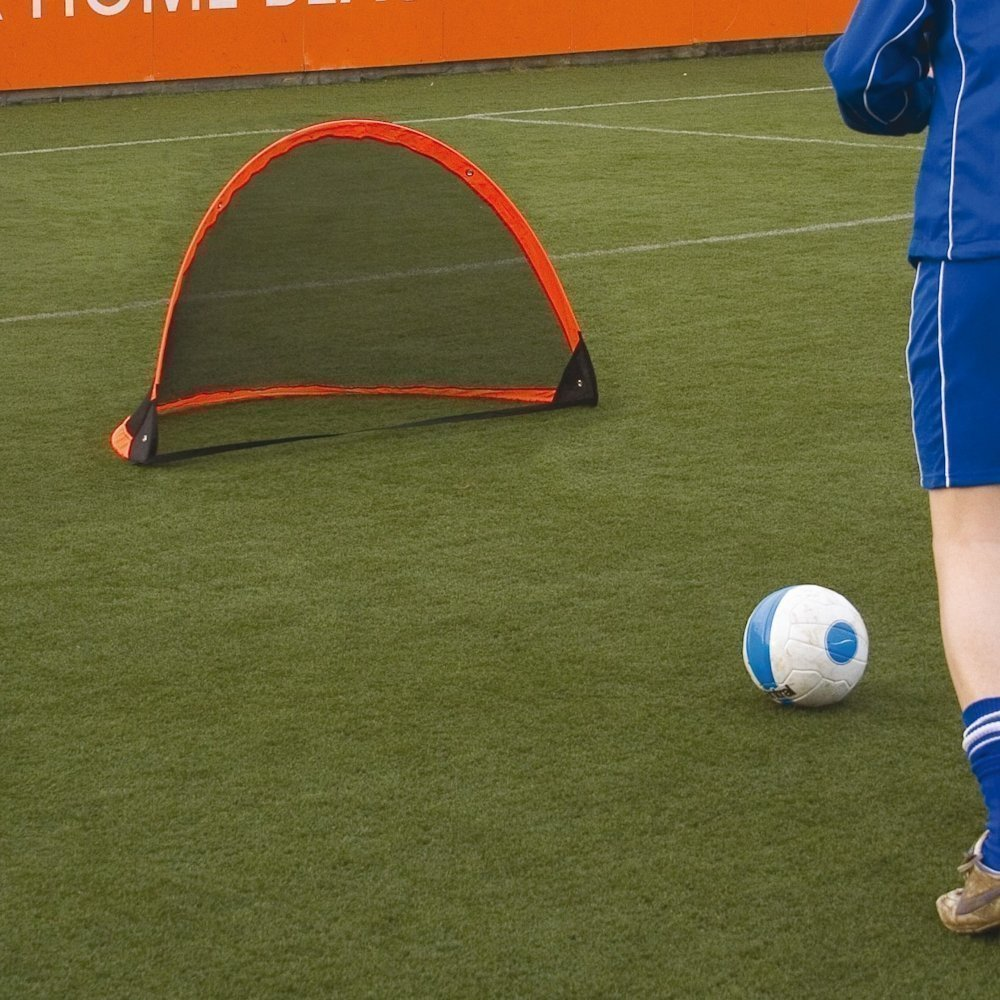 Central Pop Up Goals - Set of 2