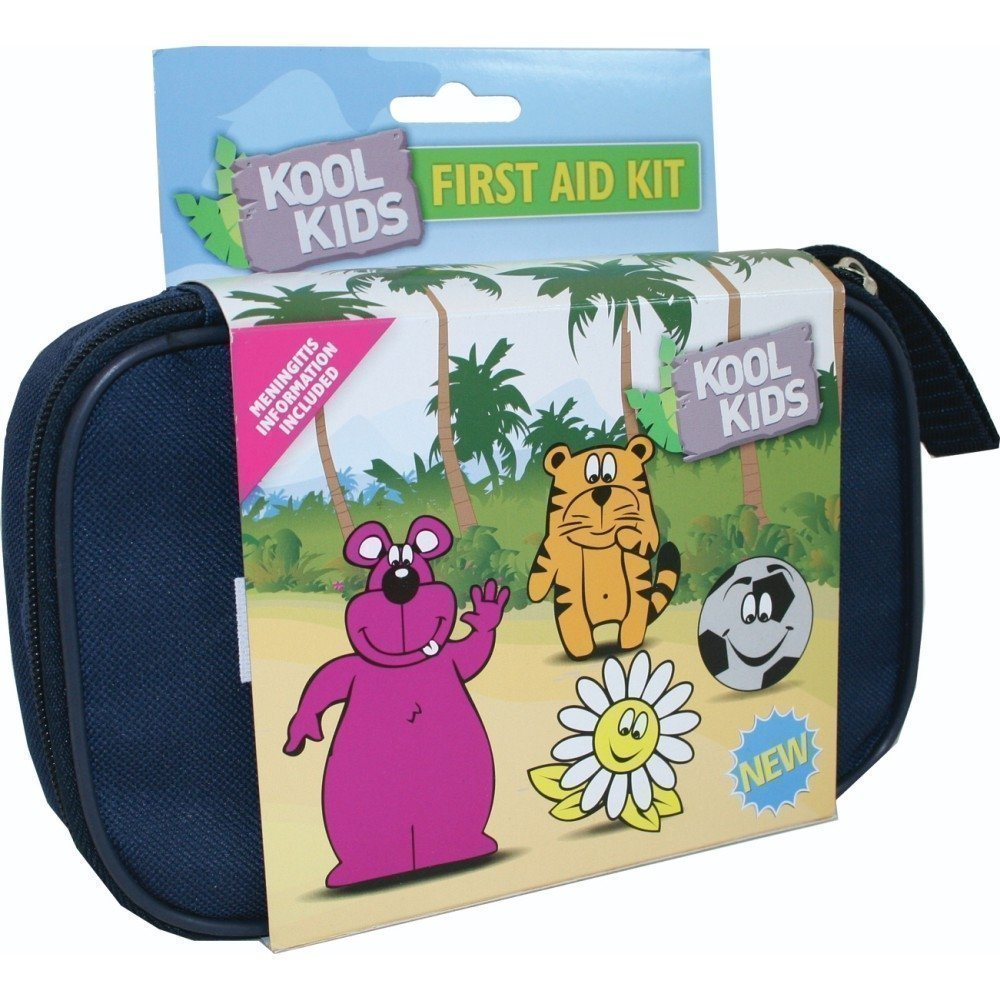 Kids Koolpak First Aid Kit
