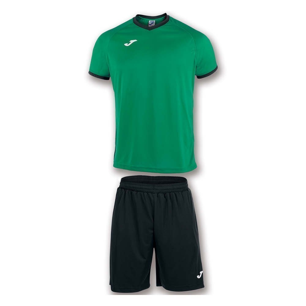 Joma Academy Adults T-Shirt and Shorts Set