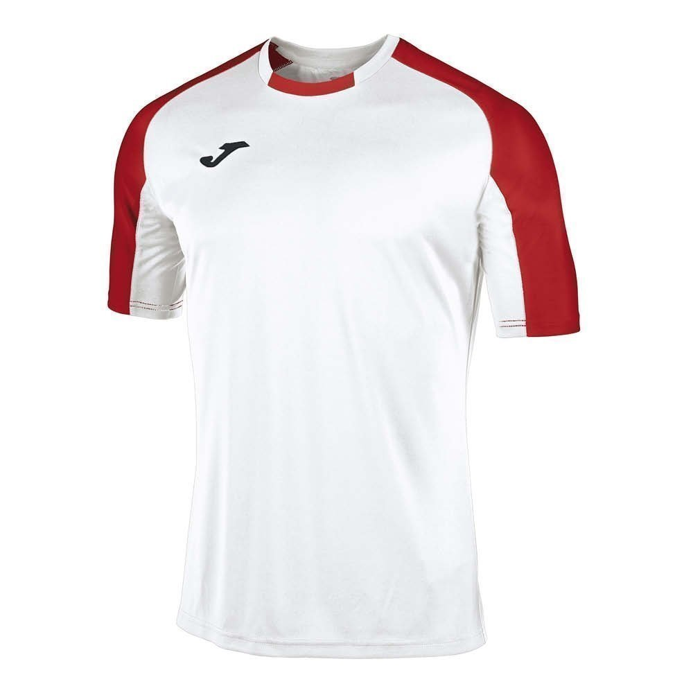 Joma Essential Short Sleeve Adults T-Shirt