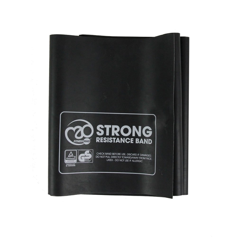 Fitness Mad Resistance Bands