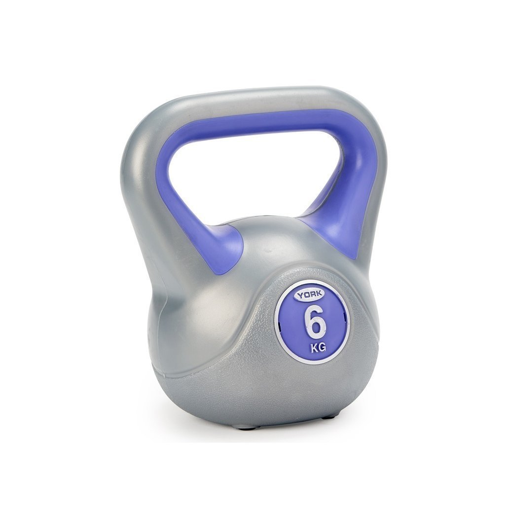 York Ergo Kettle Bells