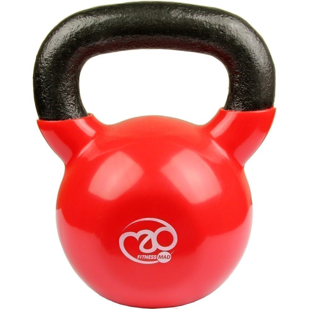 Fitness Mad Kettlebell