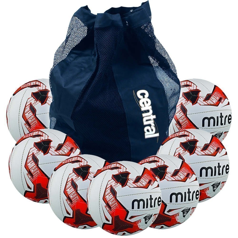 Mitre Tactic Training Football Bundle Deal