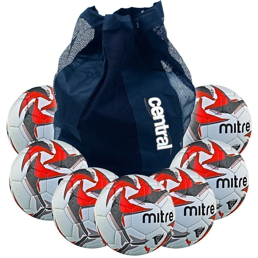 Mitre Tempest Futsal Bundle Deal