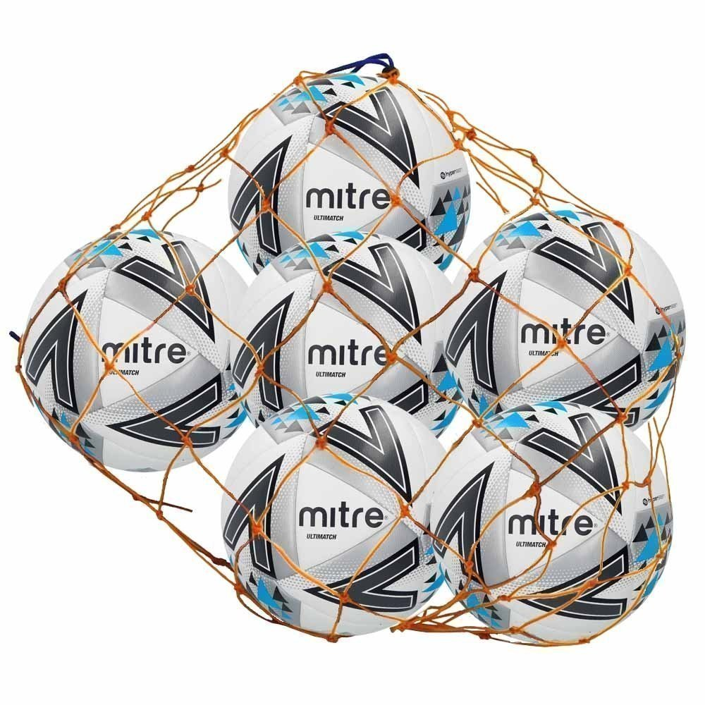 Mitre Ultimatch Hyperseam 6 Ball Deal