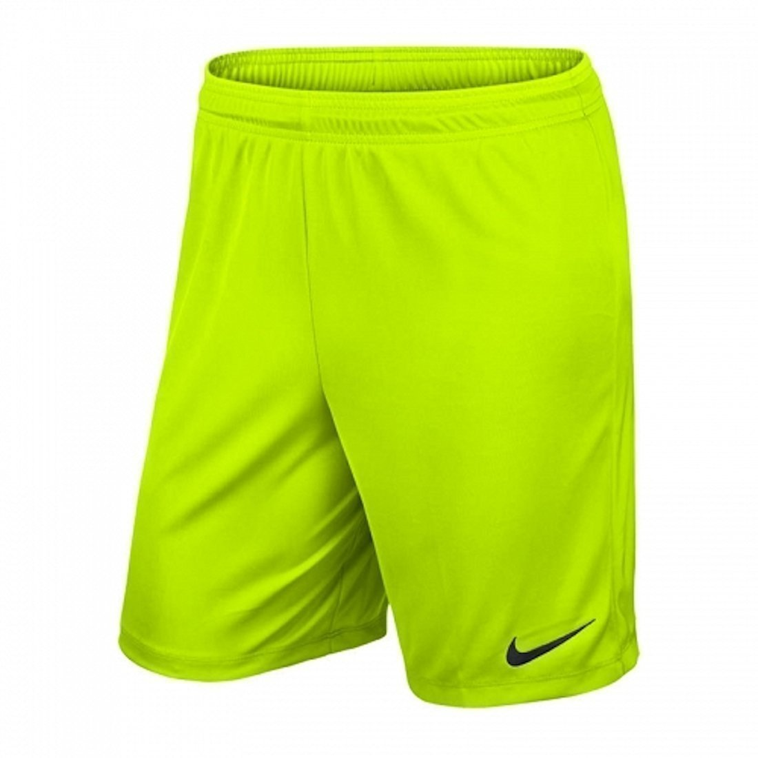 Nike Park II Knit Football Shorts