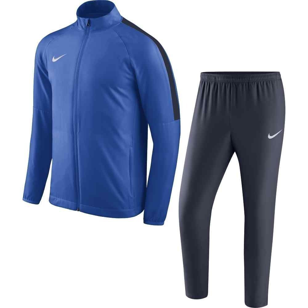 Men's Nike Academy 18 Woven Track Suit