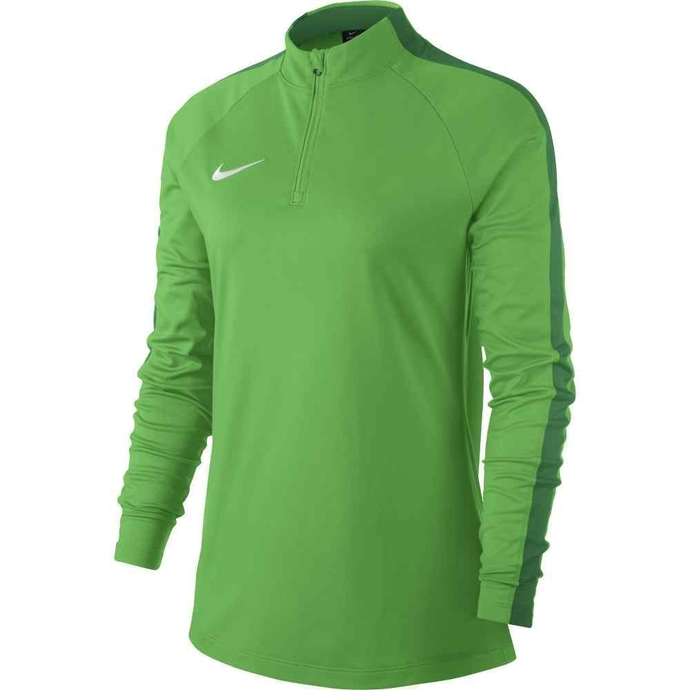 Women s Nike Academy 18 Drill Top  9bf437da29