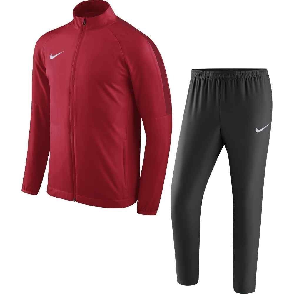 Youth's Nike Academy 18 Woven Track Suit