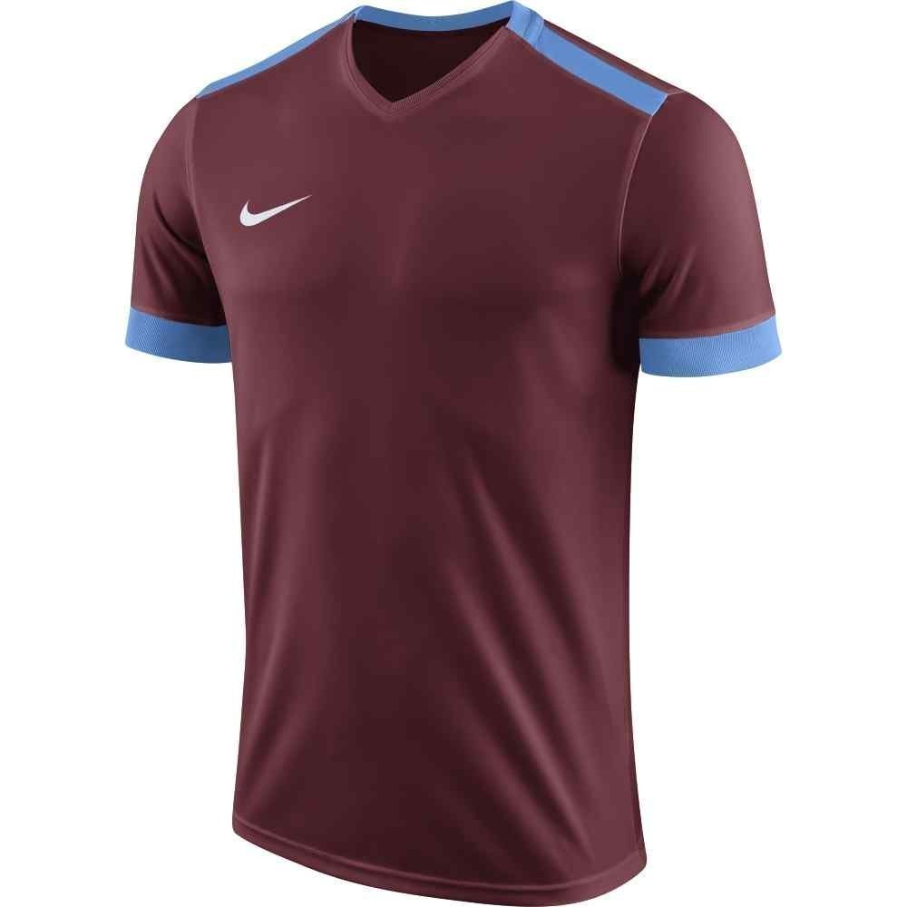 Youth's Nike Park Derby II Jersey - Short Sleeve