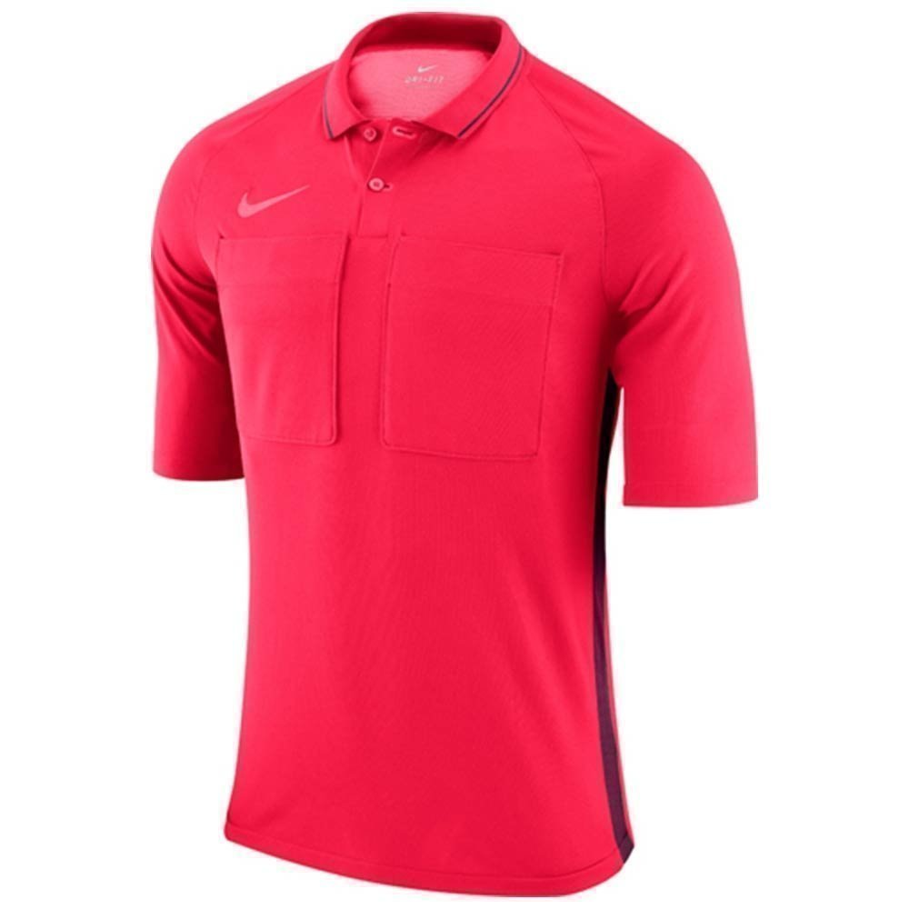 Men's Nike Dry Referee Short Sleeve Jersey