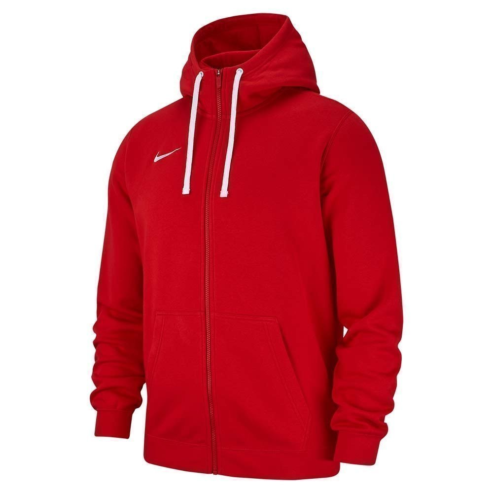 Men's Nike Club 19 Full Zip Hoodie