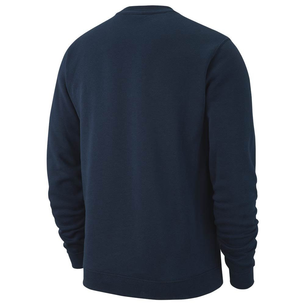 Men's Nike Club 19 Long Sleeve Top