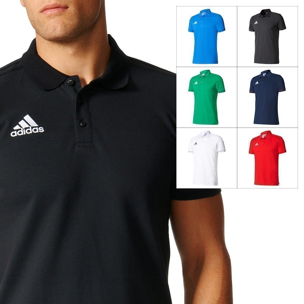 c2527b8a4 adidas Tiro 17 Polo - adidas Training Wear