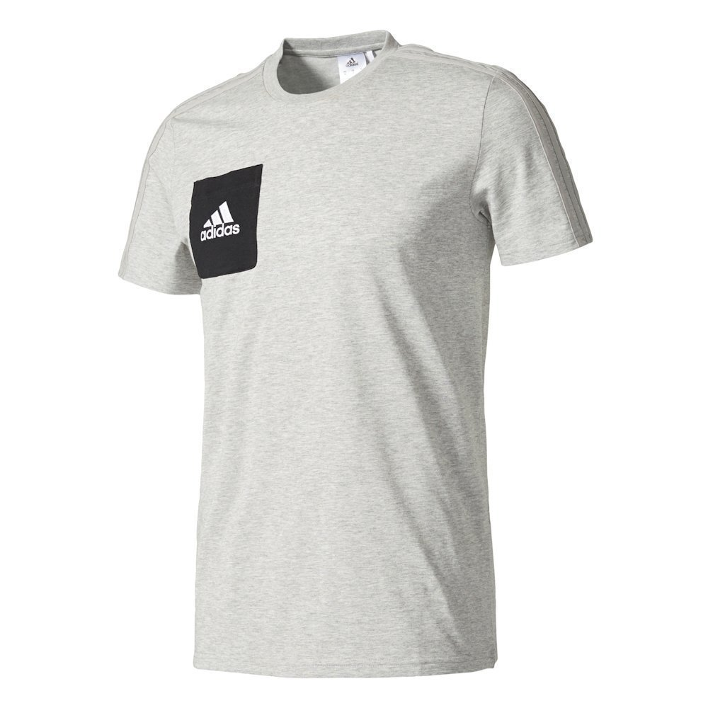 Youth's adidas Tiro 17 Tee