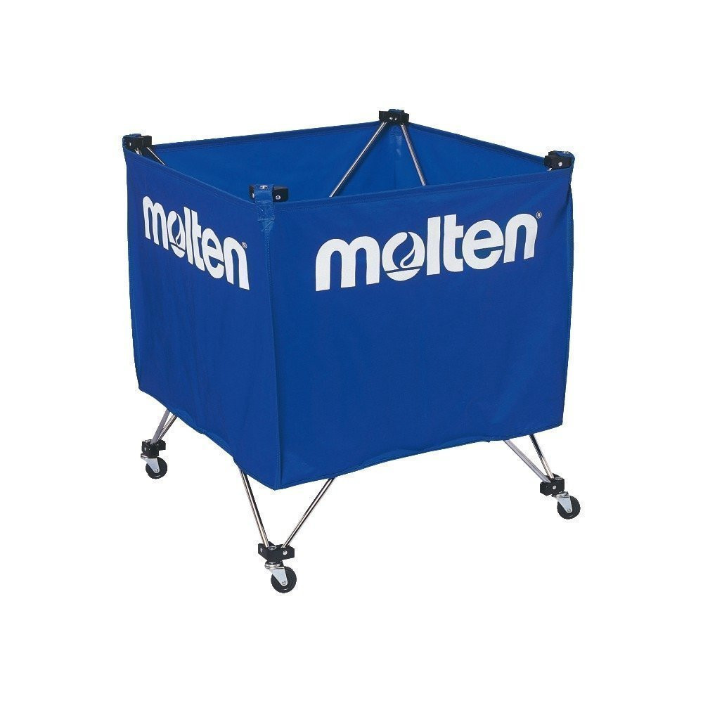 Molten Folding Ball Trolley