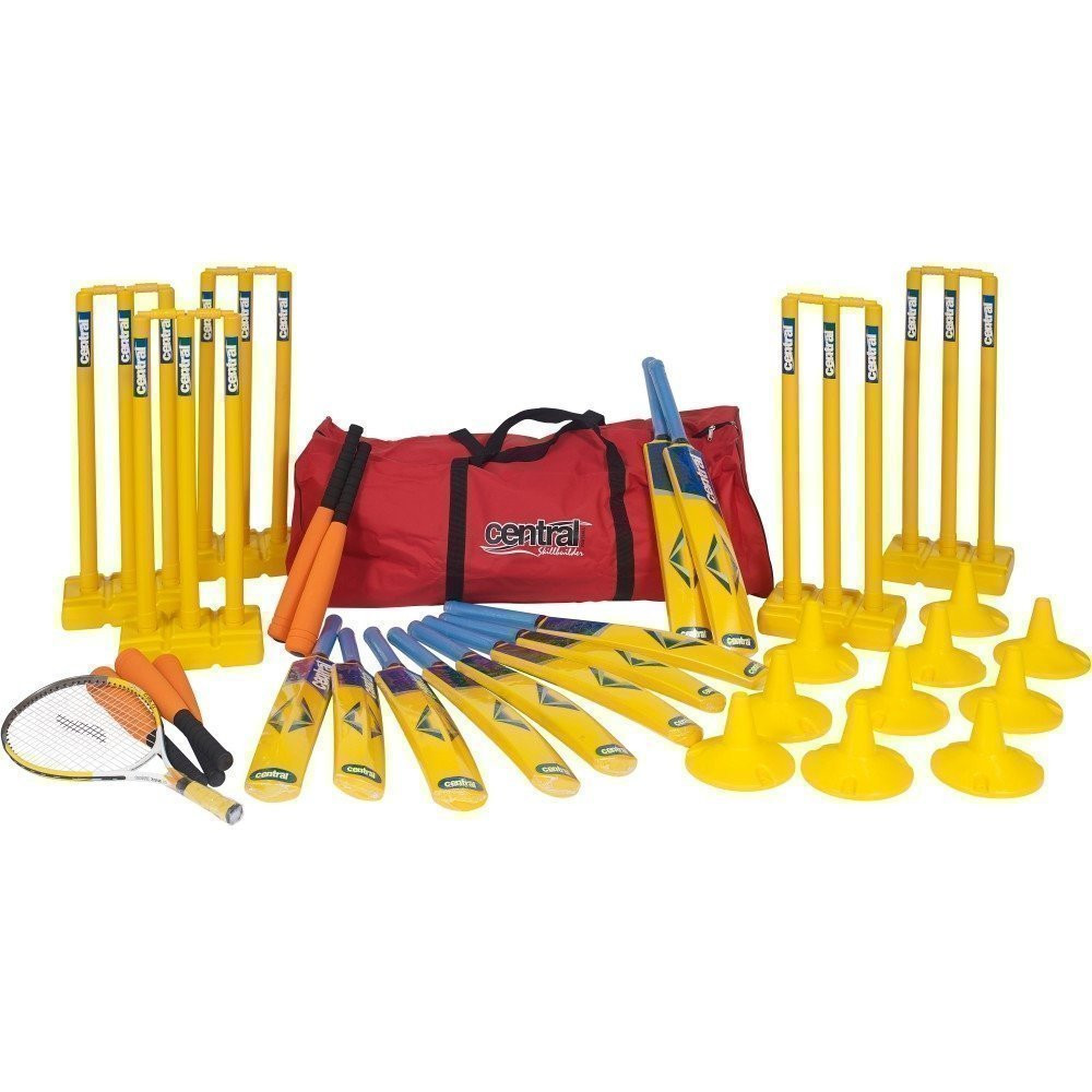 Central Mini Cricket Set