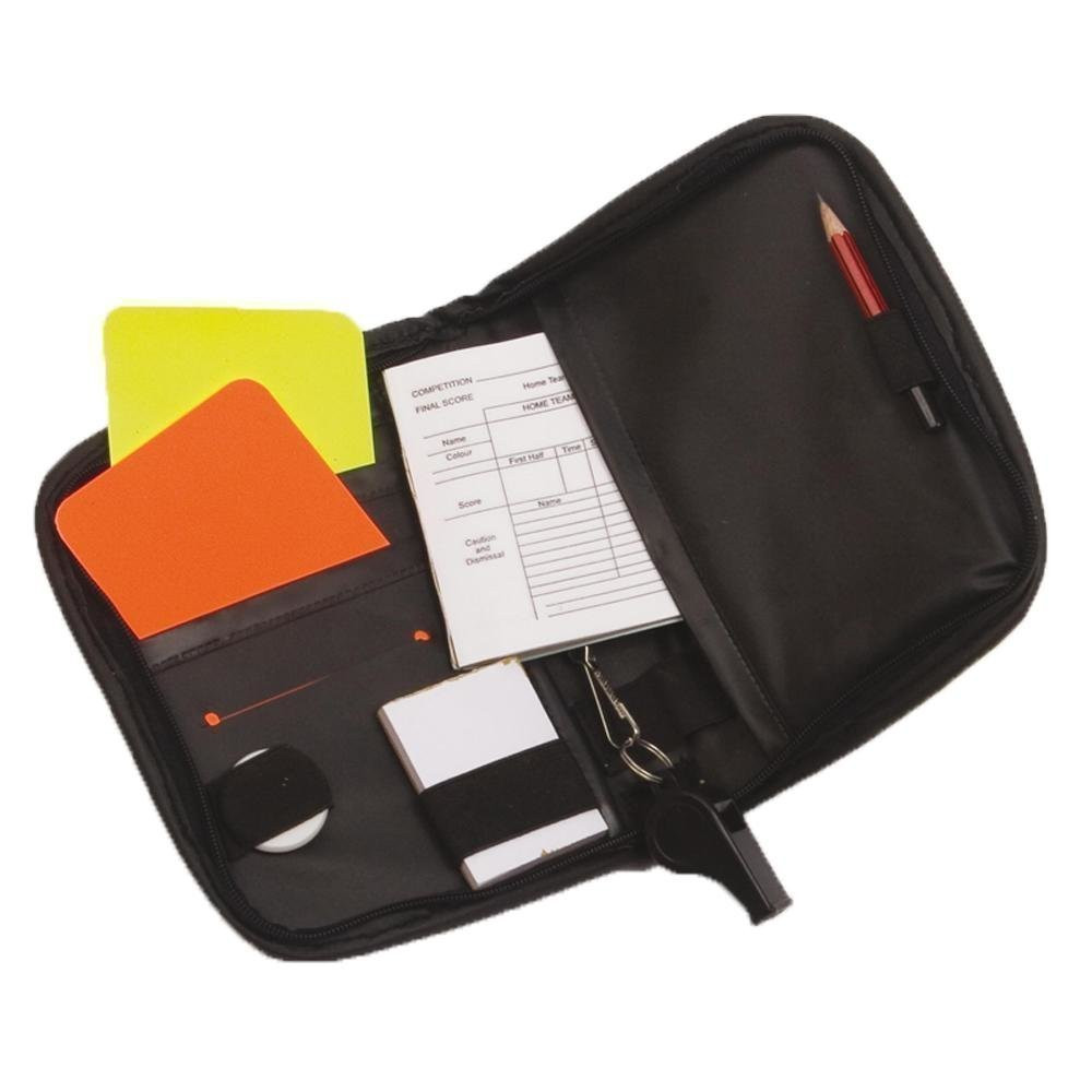 Referees Wallet