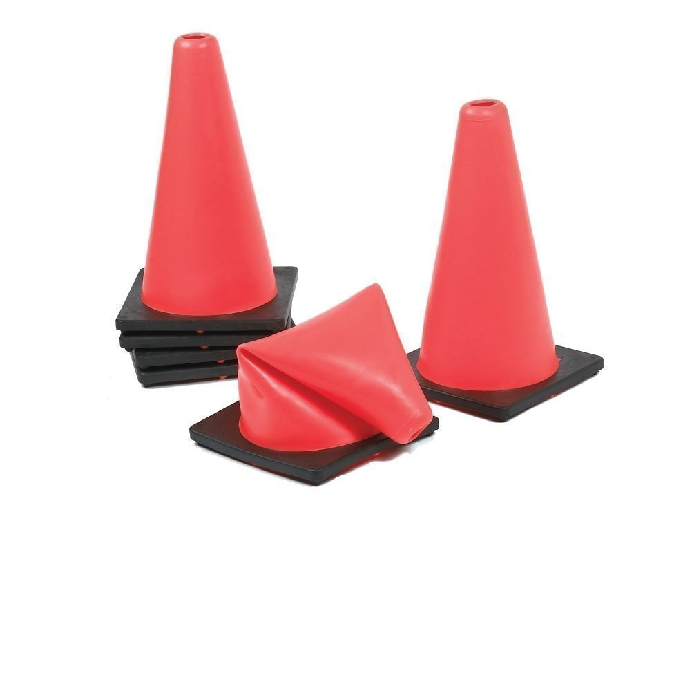 Central Collapsible Cone