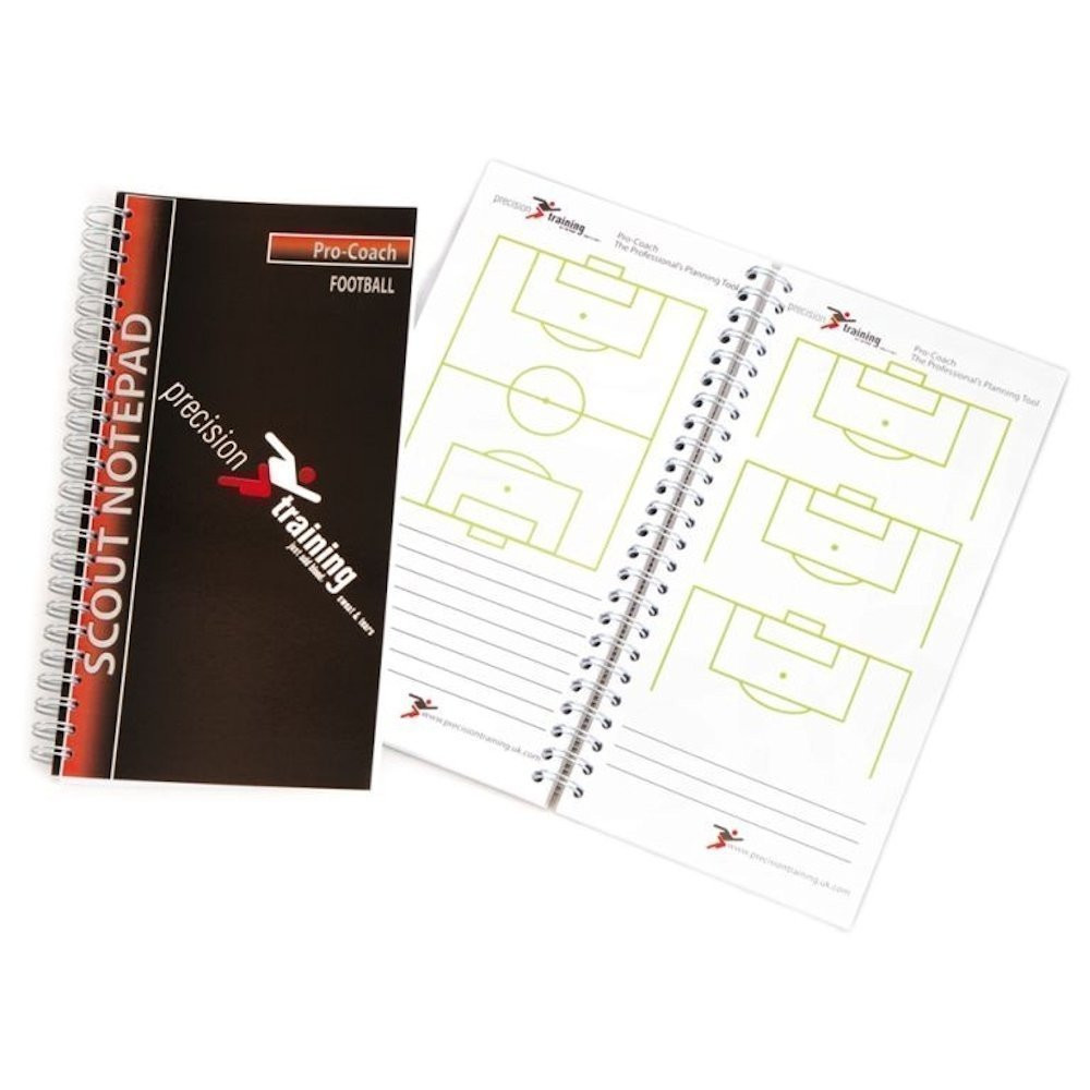 Football Coaches Note Pads