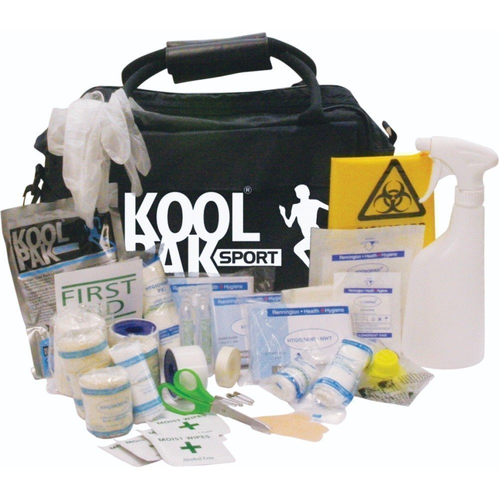 Koolpak Sports First Aid Kit