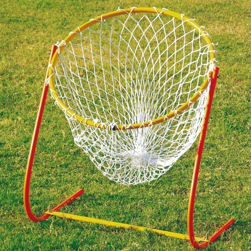 Pitching Net & Frame