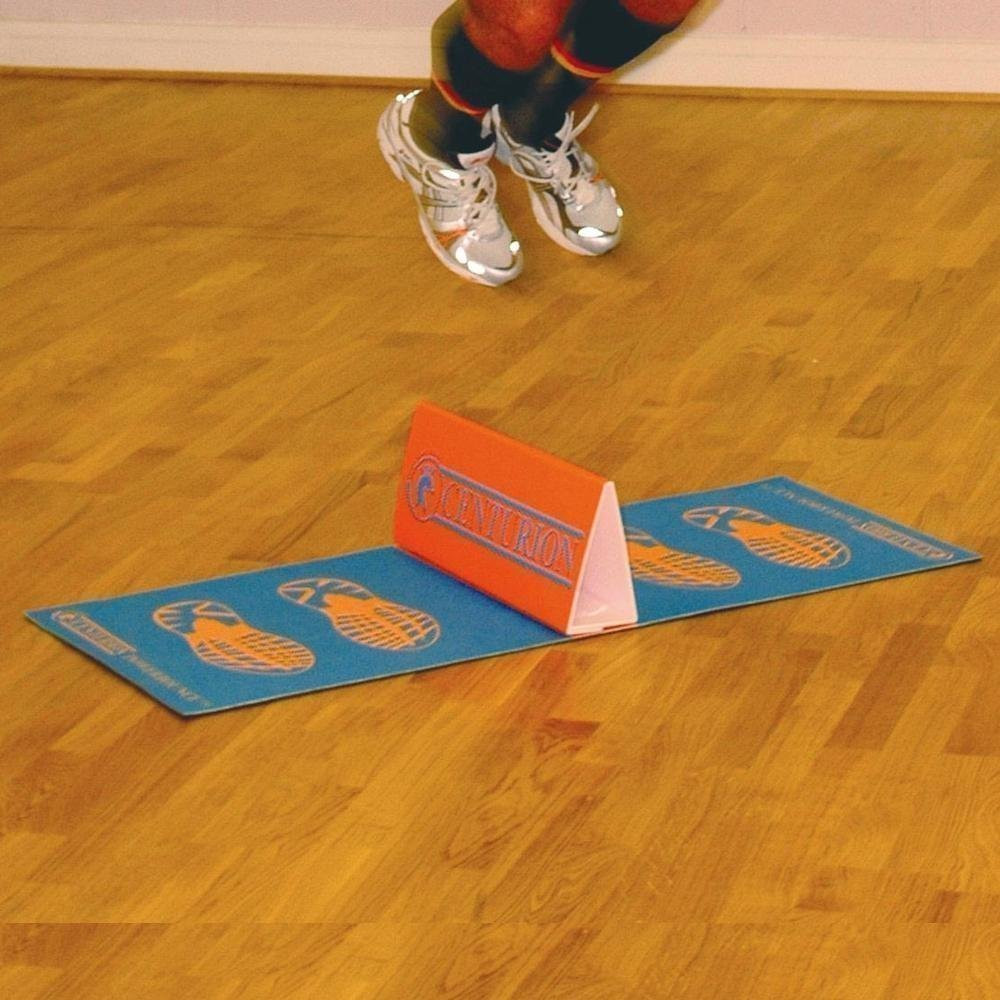 Power Bounce Mat