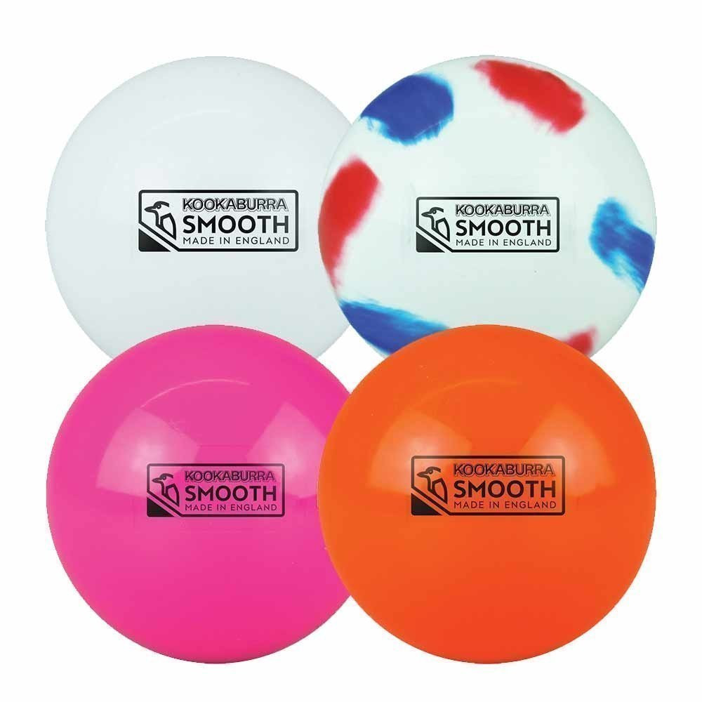 Kookaburra Burra Smooth Hockey Balls