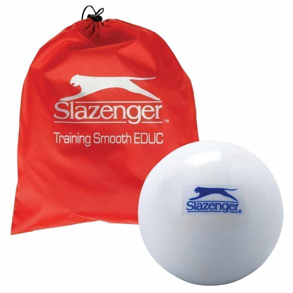 Slazenger Training Smooth Balls