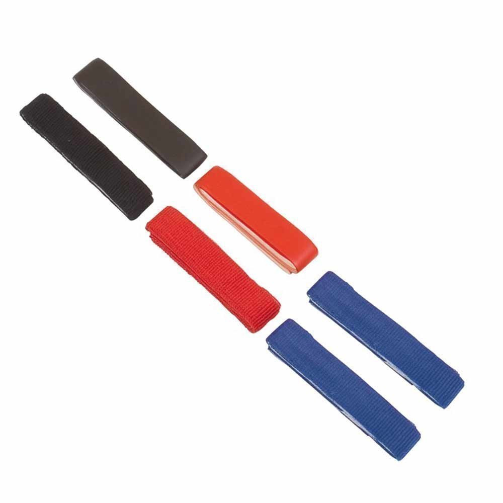 Central Stick Grips