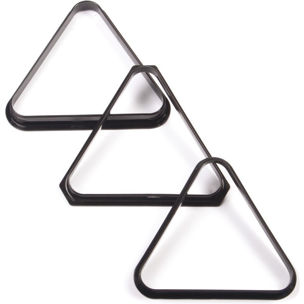 Pool/Snooker Triangles