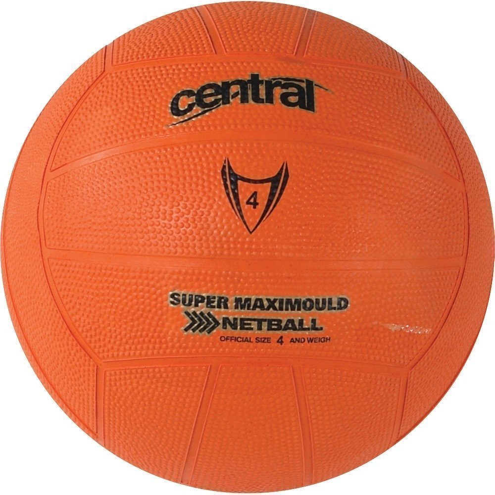 Central Super MaxiMould Netball