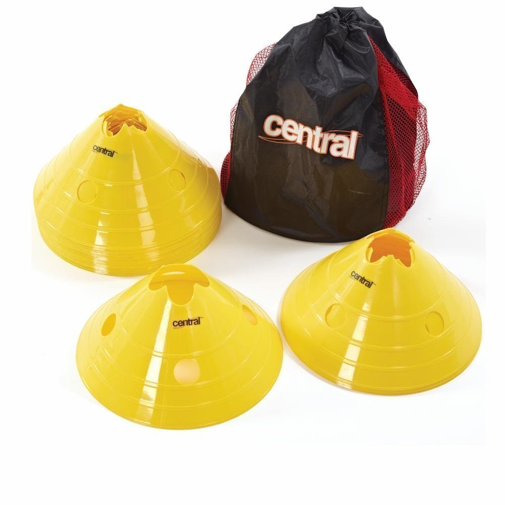 Central Giant Training Cone Set