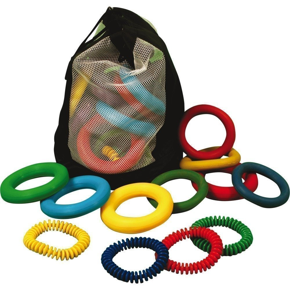 Quoits Playsack