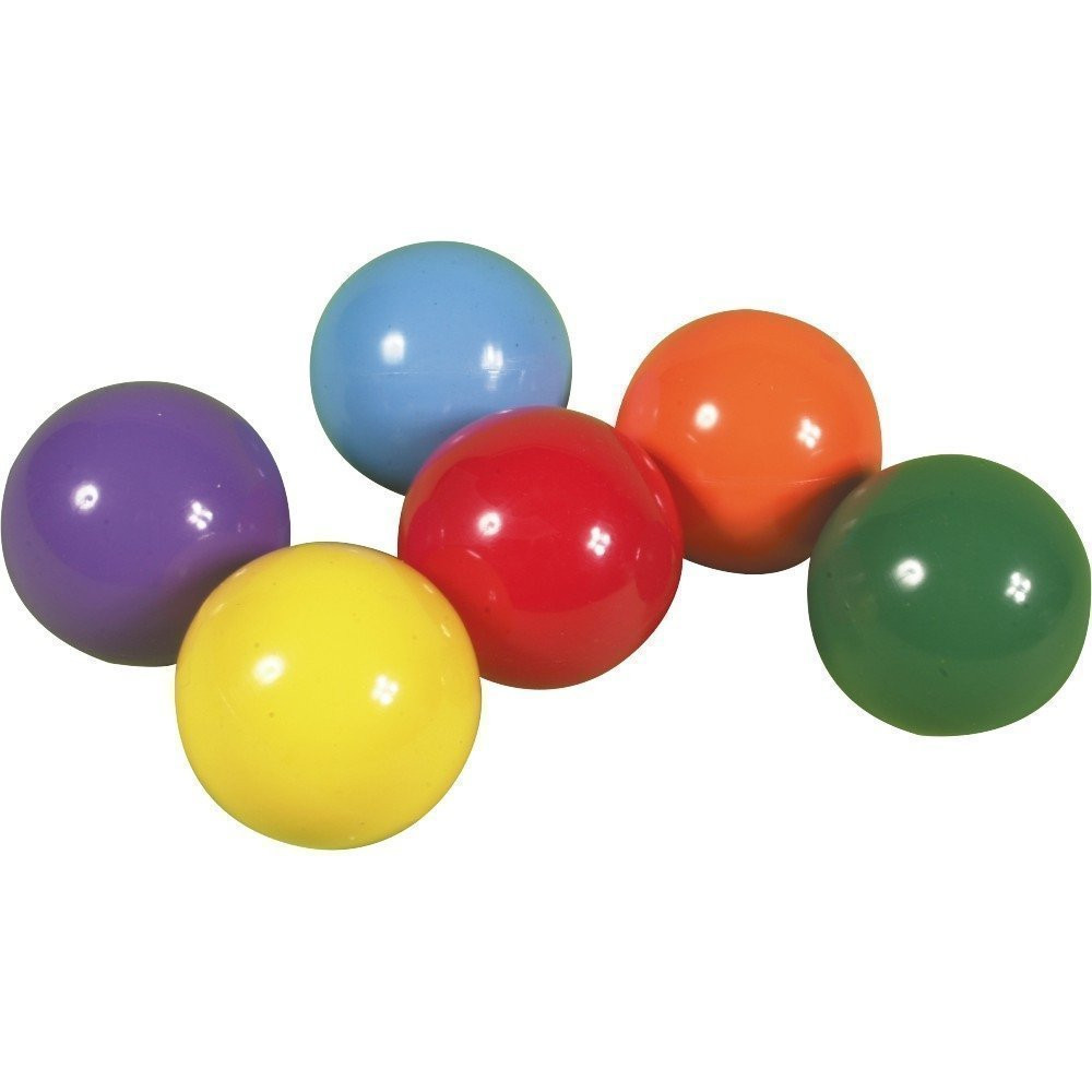 Multiball, Set of 6