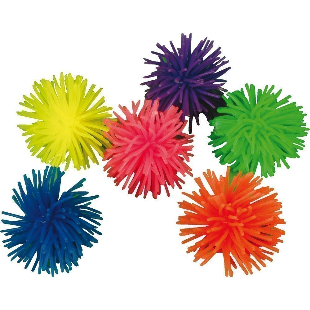 Urchin Balls, Set of 6