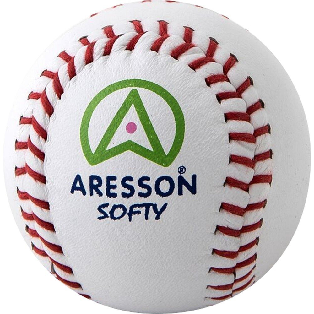 Aresson Softy Rounders Ball