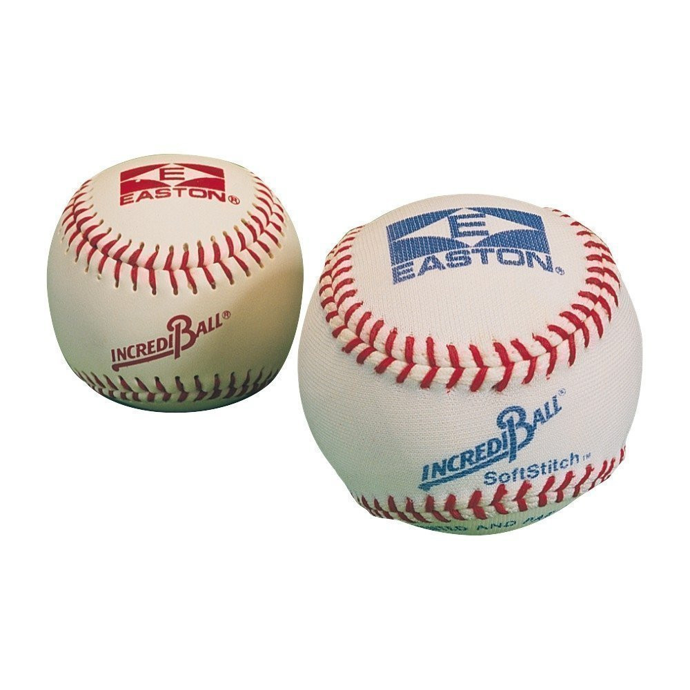 Incredible Soft Touch Rounders Ball