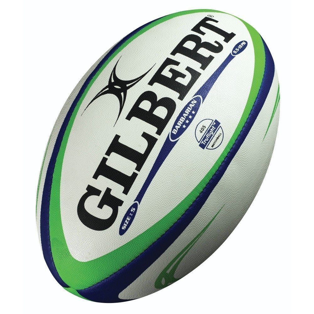 Great Barbarian Match Ball