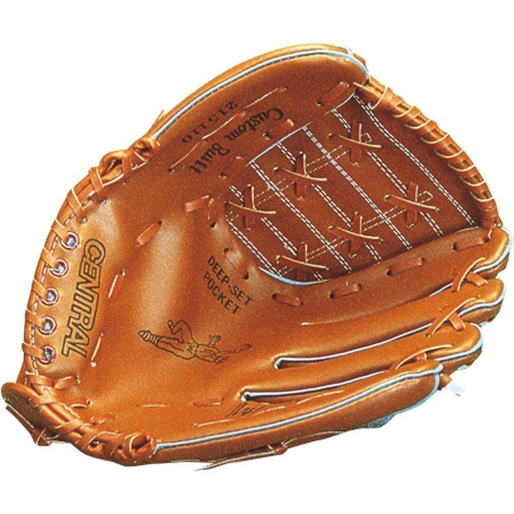 Central Fielders Mitts