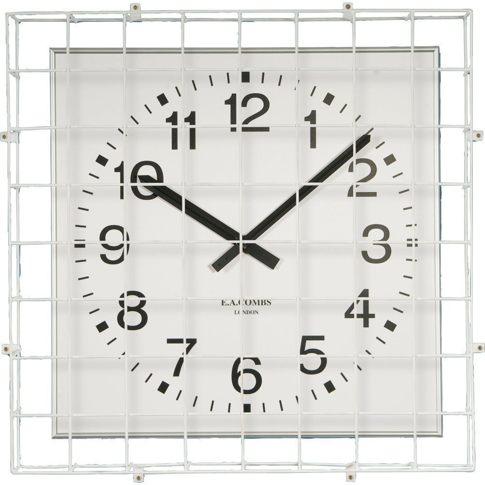 Wire Protective Clock Cover