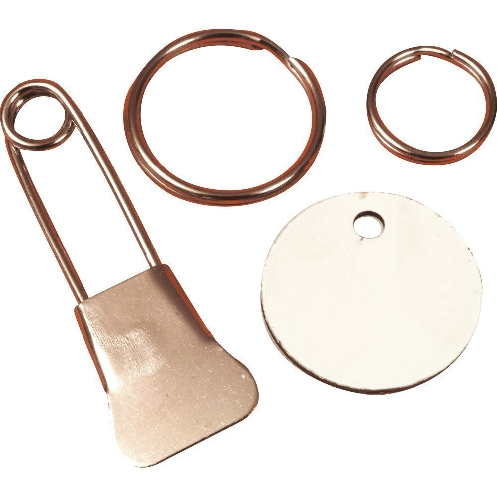 Locker Key Accessories
