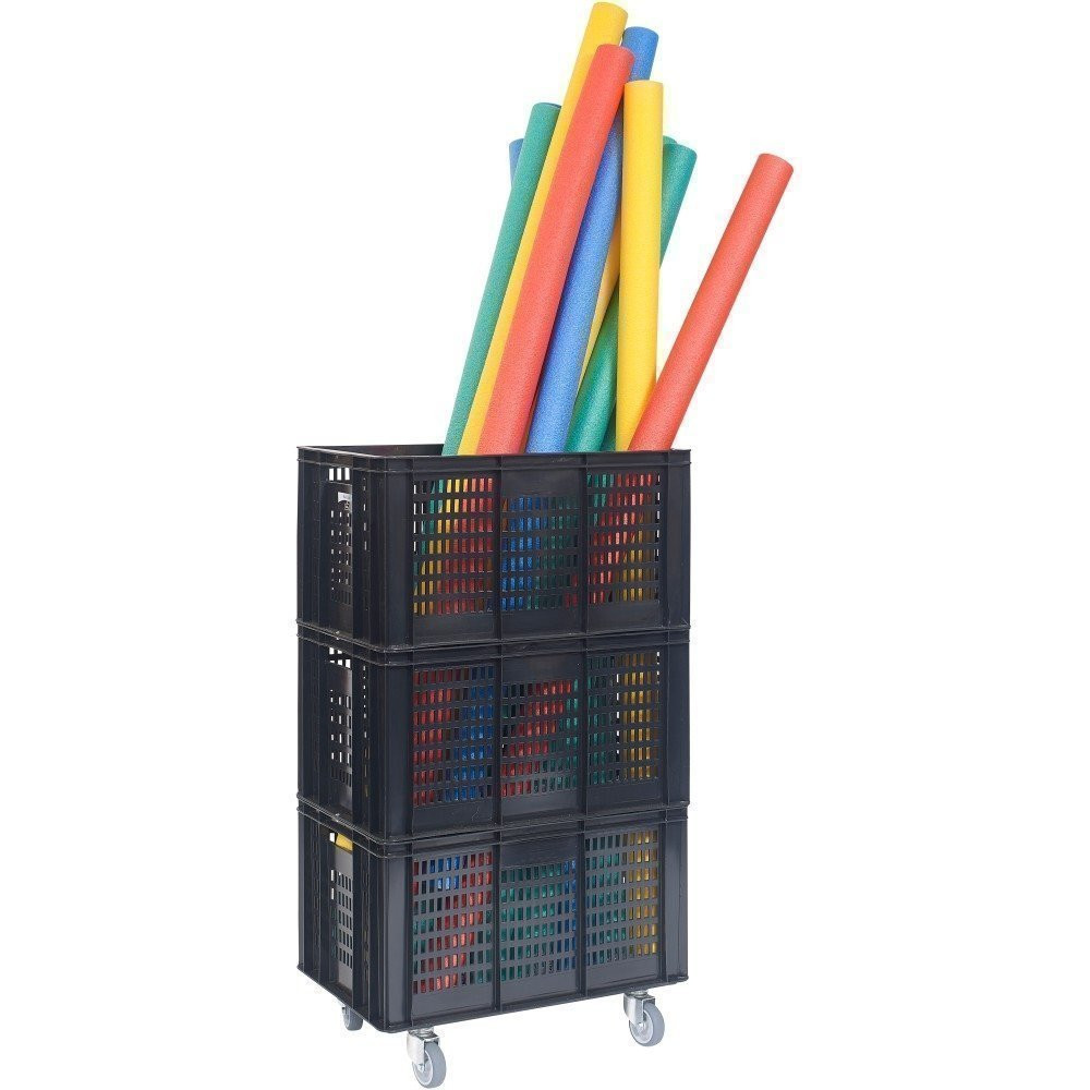 Flexibeam Storage Trolley