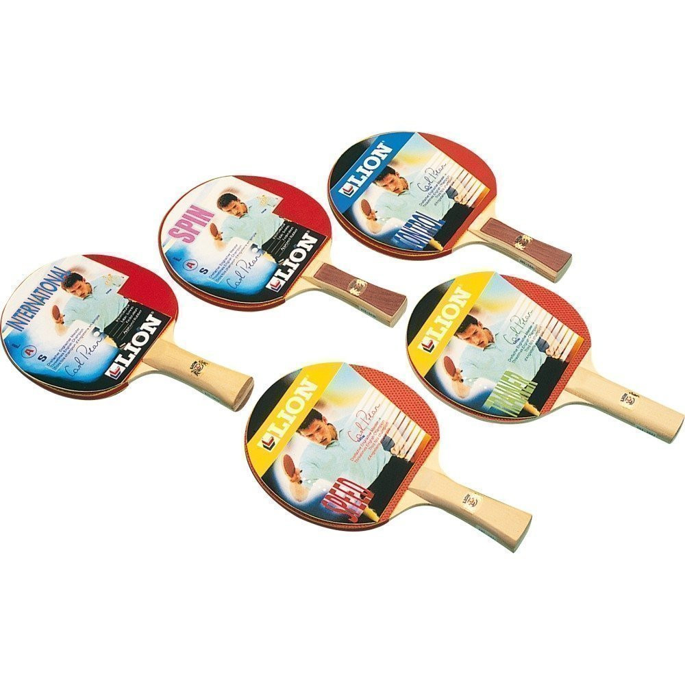 Lion Table Tennis Bats