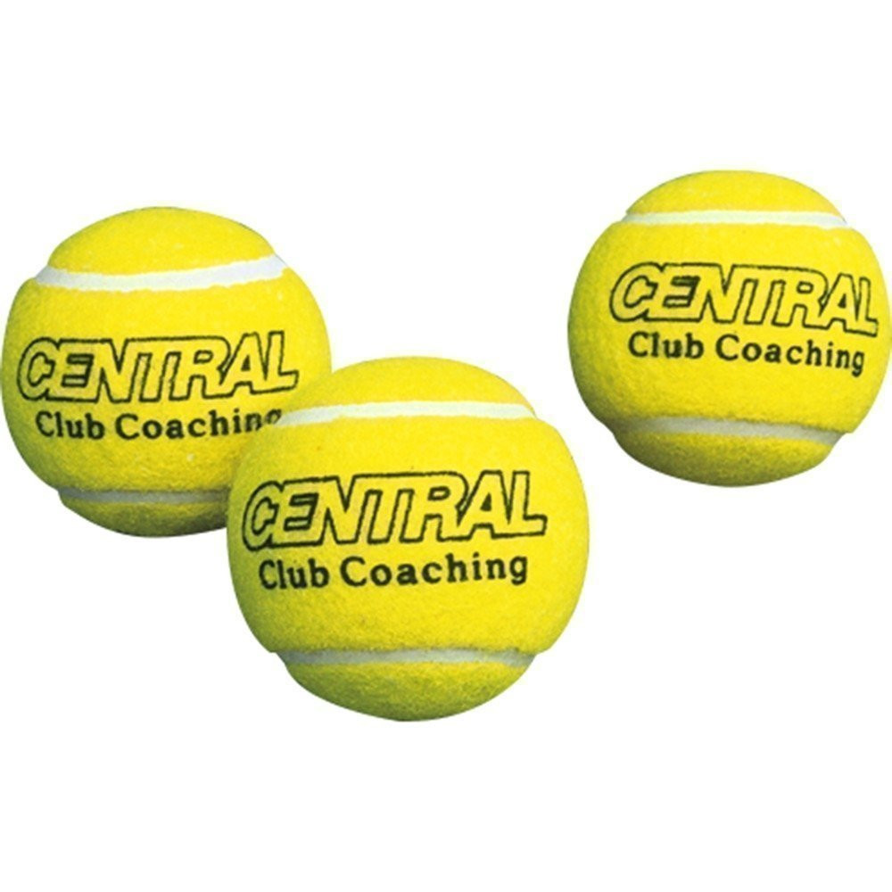 Central Club Coaching Balls