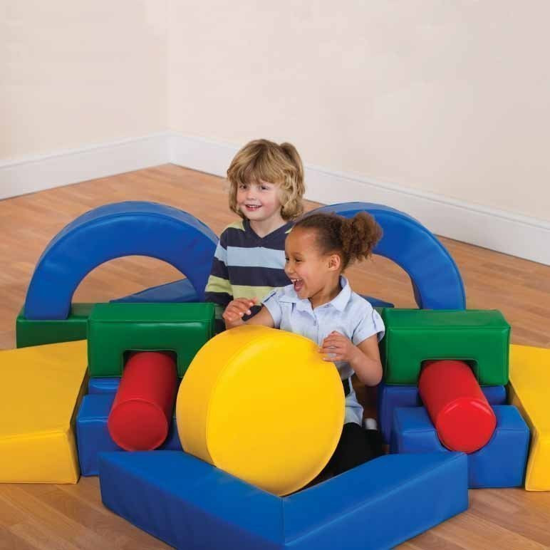 Soft Play Activity Kit 2