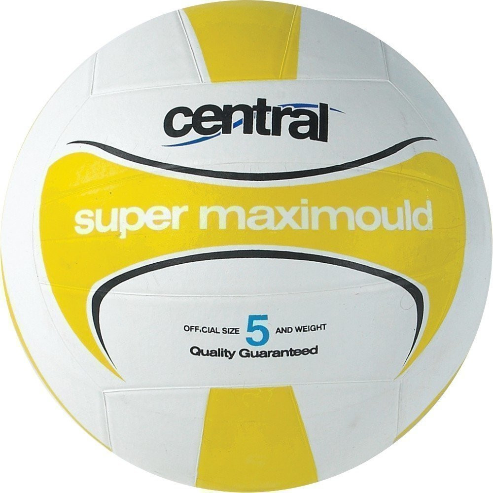 Central Super Maxi-Mould Volleyball